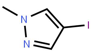 4-碘-1-甲基-1H-吡唑
