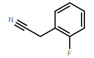 2-氟苯基乙腈