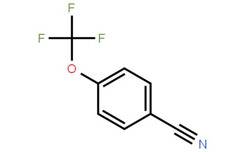 对三氟甲氧基苯腈