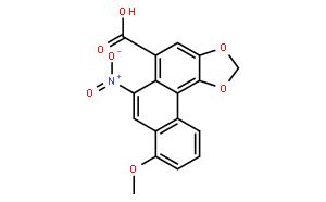 Aristolochic Acid A