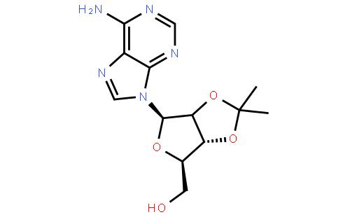 2',3'-异丙叉腺苷