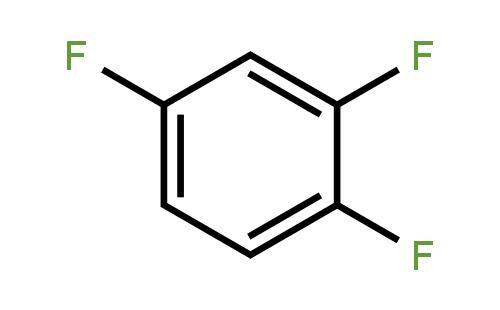 1,2,4-三氟苯
