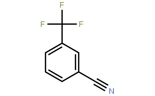 间三氟甲基苯腈