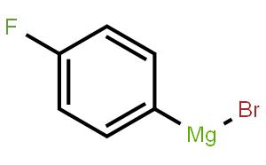 4-氟苯基溴化鎂