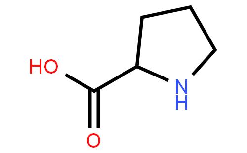 D-脯氨酸