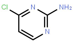 2-氨基-4-氯嘧啶
