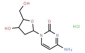 2'-Deoxycytidine hydrochloride