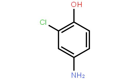 4-氨基-2-氯苯酚