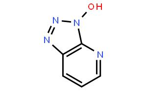 N-羟基-7-偶氮苯并三氮唑