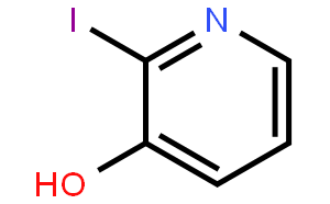 2-iodopyridin-3-ol