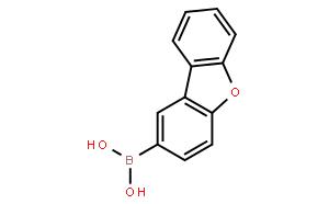 B-2-Dibenzofuranylboronic acid