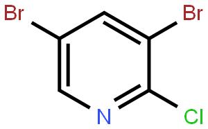 3,5-Dibromo-2-chloropyridine