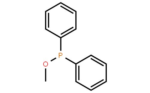 二苯基甲氧基膦