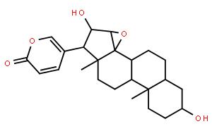 Desacetylcinobufagin