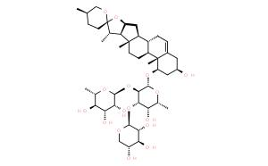 麦冬皂苷D