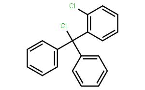 邻氯苯基-二苯基-氯甲烷(CAS:42074-68-0)