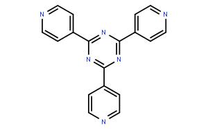1,3,5-Triazine,2,4,6-tri-4-pyridinyl-