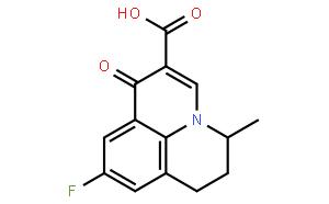 Flumequine