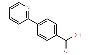 4-Pyridin-2-yl-benzoic acid