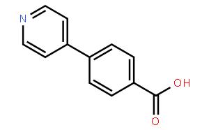 4-Pyridin-4-yl-benzoic acid