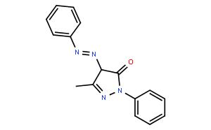 溶剂黄 16