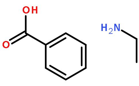 4337-66-0 Monoethaneamine benzoate