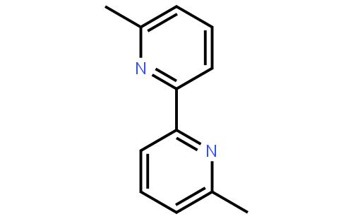 6,6'-二甲基-2,2'-联吡啶