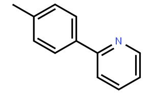2-(4-Tolyl)pyridine