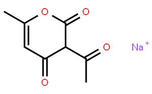 脱氢乙酸 钠盐