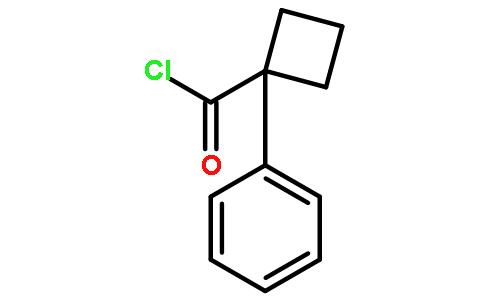 美容院吧台背景墙架1米2-CAS 4620 67 1 Cyclobutanecarbonylchloride, 1 phenyl 960化工网