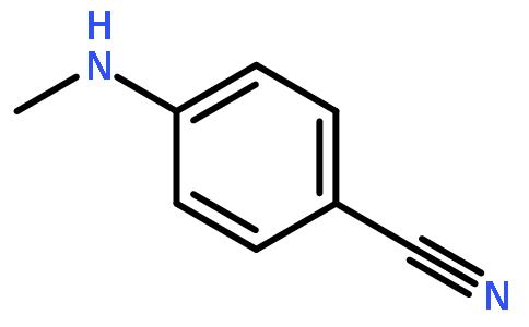 N-甲基-4-氰基苯胺