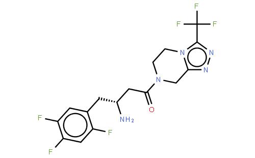 西他列汀(486460-32-6)