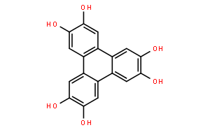 2,3,6,7,10,11-六羟基三亚苯水合物