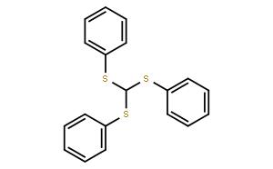 三(苯硫基)甲烷