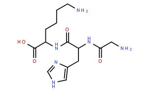 蓝铜胜肽,铜肽