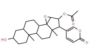 Cinobufagin
