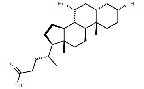 鹅去氧胆酸