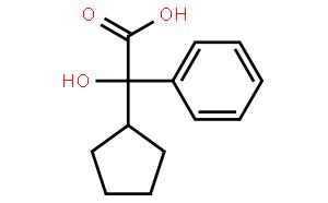 α-环戊基扁桃酸