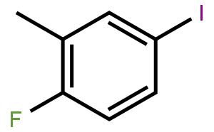 2-氟-5-碘甲苯