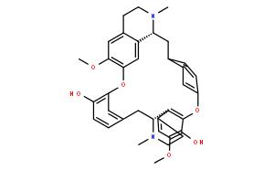 L-箭毒碱;筒箭毒次碱;缘心树碱