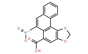 Aristolochic acid B