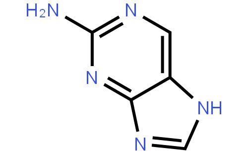 2-氨基嘌呤