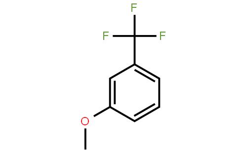 间三氟甲基苯甲醚