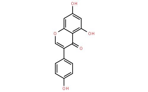 金雀异黄酮