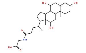glycocholate