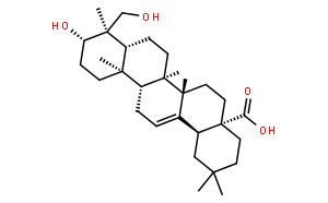 常春藤皂苷元