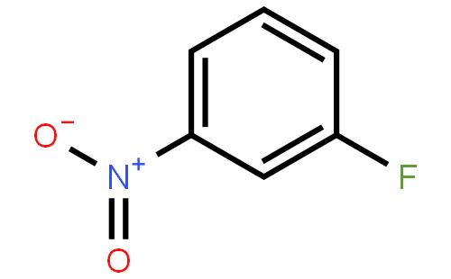 间氟硝基苯