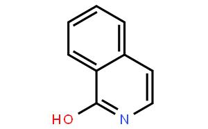 1-羟基异喹啉