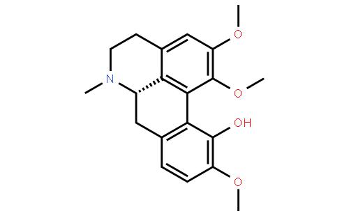 异紫堇定碱