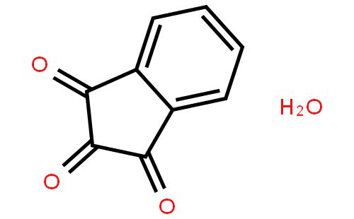 苯并戊三酮